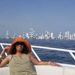 Boating Cartagena照片