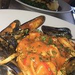 Foto de Cliff Top Restaurant