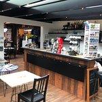 Photo of Cozy Cafe in Galleri Laugarvatni