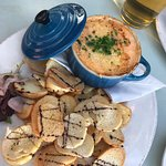 Foto Blue Mussel Cafe