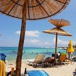 Orange Beach照片