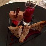 Restaurant Le Grand Bleu