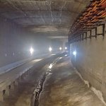 Photo de Mersey Tunnels Tour