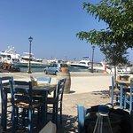 Photo de Mediterraneo Taverna Ouzerie