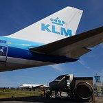 staart 747