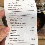 Pum Pum Cafe Photo