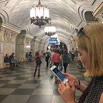 Valokuva: Walks With Folks