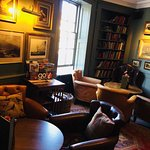 The Erskine Arms