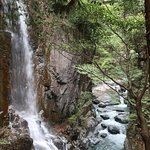 Bild från Tsukechi Gorge