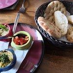 Foto van Grieks Restaurant Eleni