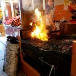 Foto di Benito Juarez Market (Mercado de Benito Juarez)