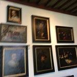 Bilde fra Museum Paul Tetar van Elven