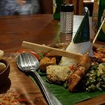 Balinese Home Cooking照片