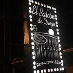 El Balcon De Diego Foto