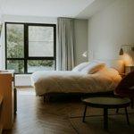 Jerom Plus room