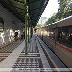Photo of Vienna U-Bahn