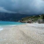 Vouti Beach