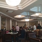 Durbar- Hotel Clarks Amer Foto