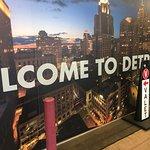 Crowne Plaza Detroit Downtown Riverfront Foto