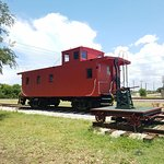 Foto Kyle Railroad Museum & Heritage Center