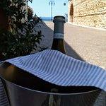Foto de Vecchia Dogana Restaurant