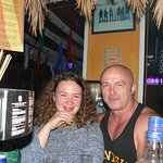 Deke and Sab been coming to Sanddancers for many years....Thanks guys x
