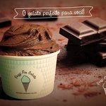 Chocolate Belga de verdade!