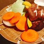 炭火焼肉 Dining 彩香園の写真
