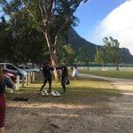 Foto de Airswitch Kitesurfing Mauritius