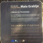 Malo Grablje张图片