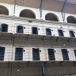 凯勒梅堡监狱照片