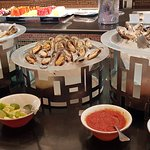 Selection from the Buffet