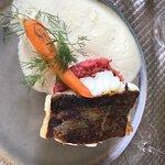 """Photo de Restaurant la """"BDH"""" (La Brasserie Des Halles)"""