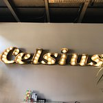 Celsius Coffee Roastery & Brewery resmi