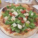Pizza Fonti Foto
