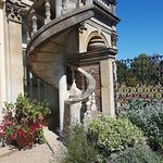 Castle Ashby Gardens照片