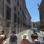 Photo of Rome's Ultimate Free Walking Tours
