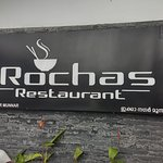 Photo de Rochas Restaurant