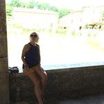 Foto di Terme Bagno Vignoni