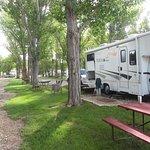 Ten Broek campsite