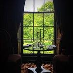 Foto de Rhubarb - The Restaurant at Prestonfield