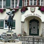 Foto di St Gilgen Mozartplatz