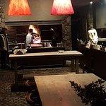 Photo of The Restaurant at Cavas Wine Lodge