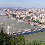bellissime vedute del fiume dalla cittadella