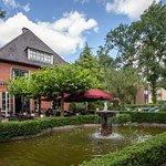 Eetvilla Van den Brink Foto