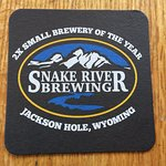 Foto de Snake River Brewing