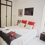 Red Umbrella Double room