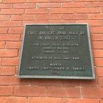 Фотография Jesse James Bank Museum