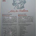 ベートーベンハウスの写真