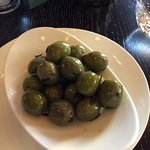 marinated olives 3.25 pounds